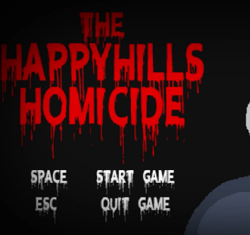 The Happyhills Homicide